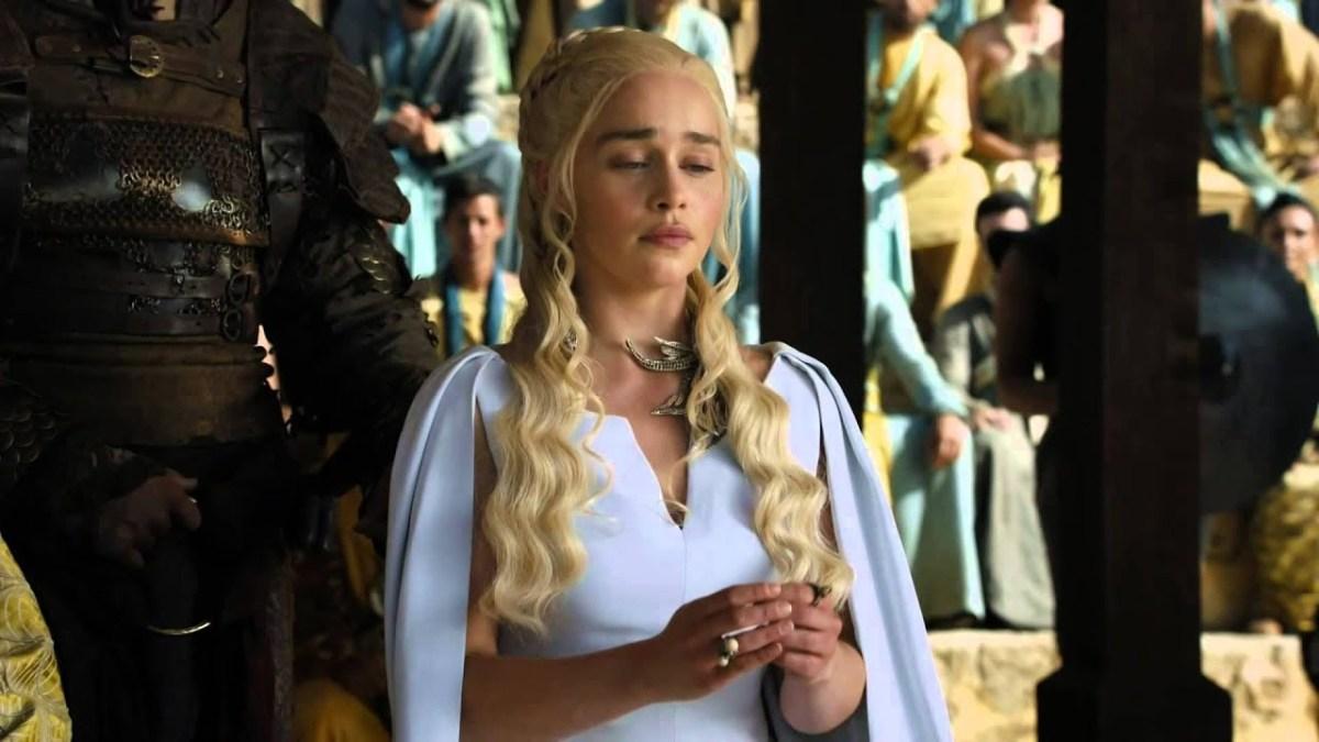"""""""Game of Thrones"""": Das Cast singt """"Ice Ice Baby"""" von Vanilla Ice"""