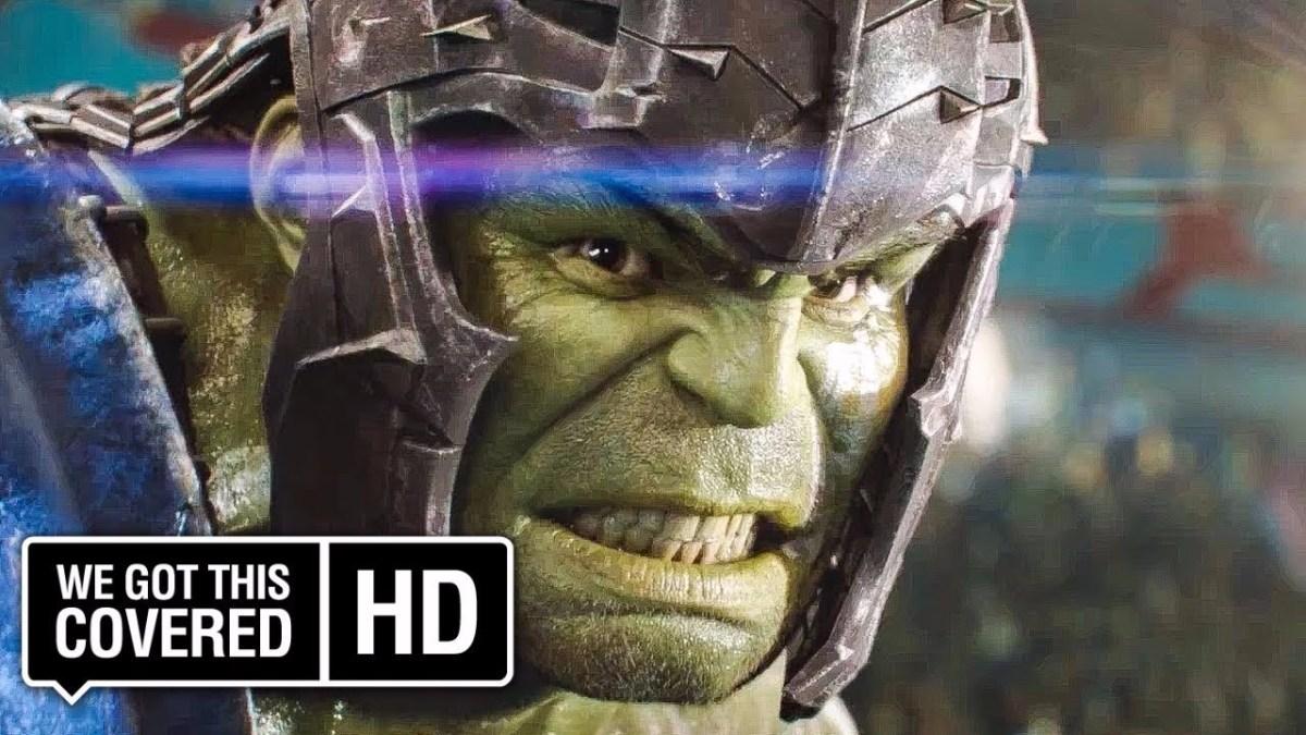 """Im internationalen Trailer zu """"Thor: Ragnarok"""" schaut auch Doctor Strange mal vorbei"""