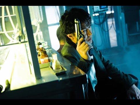 """John Woo meldet sich mit dem Trailer zu """"Manhunt"""" zurück in westliche Actionkino"""