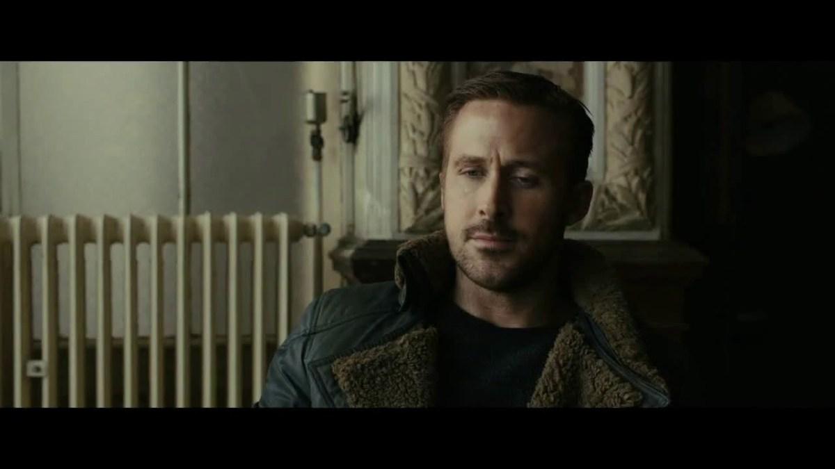 """Der finale Trailer zu """"Blade Runner 2049"""" hat eine ganz tolle Überraschung"""
