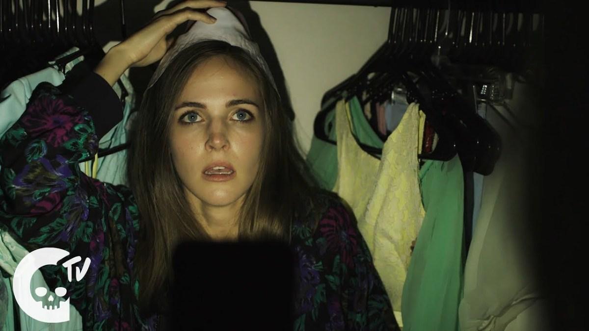 """Ich habe den Horror-Kurzfilm """"ROTARY"""" nicht komplett verstanden, gruselig war er aber trotzdem"""