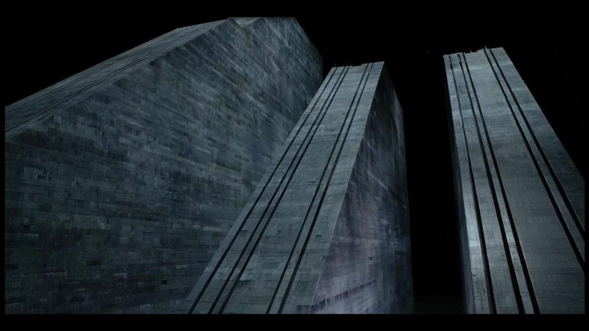 """Ein beeindruckender Blick auf die Miniaturen des WETA Wirkshops für """"Blade Runner 2049"""""""