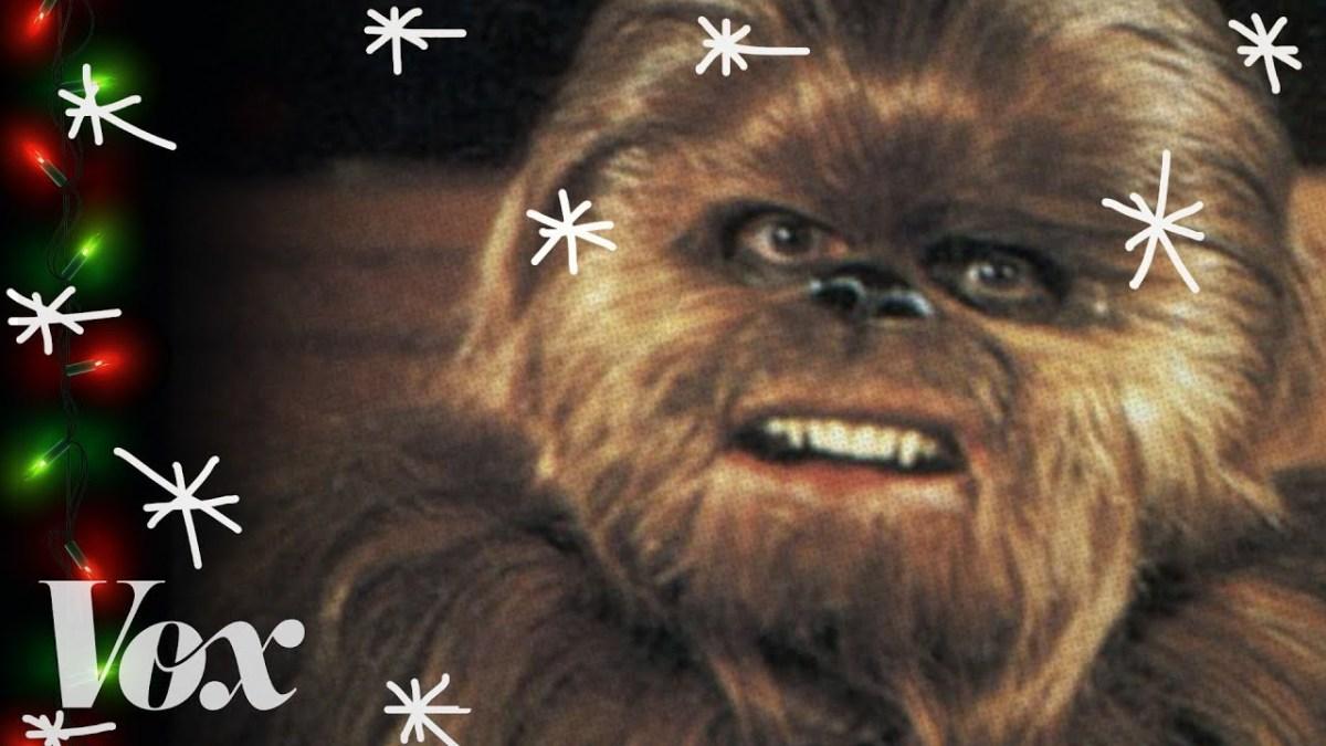 """Die Geschichte hinter dem schrecklichen """"Star Wars Holiday Special"""" von 1978"""