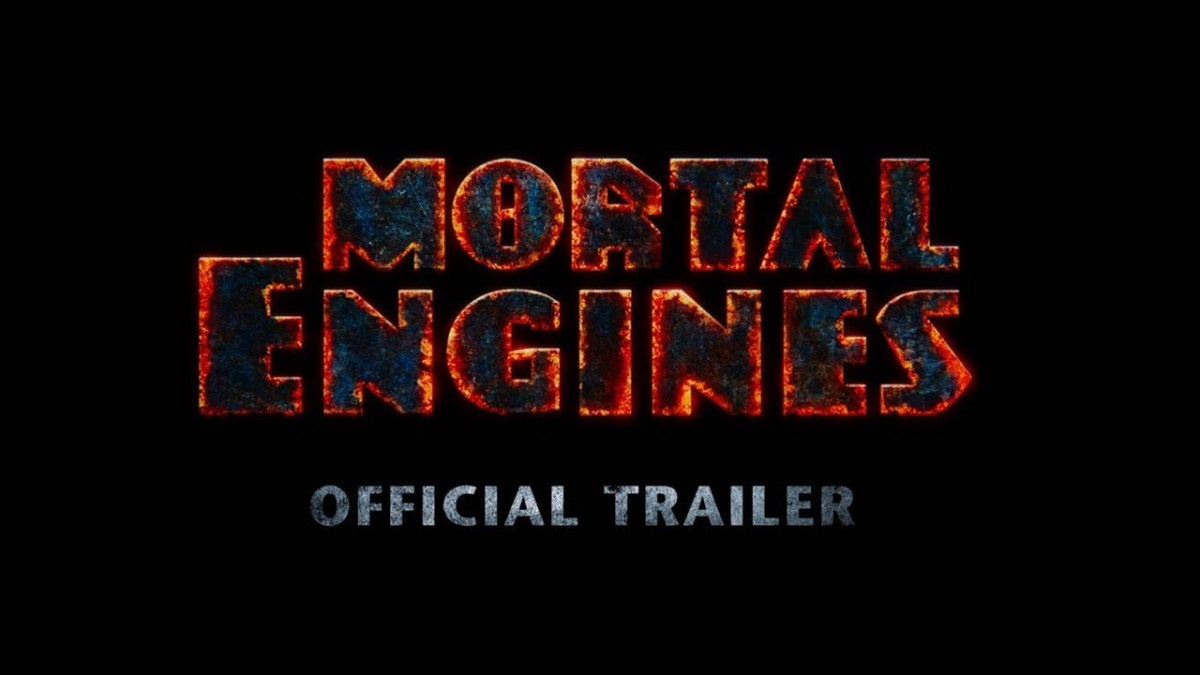"""""""Mortal Engines"""": In der neuen Leinwandsaga von Peter Jackson fahren Städte als Autos durch die Gegend"""