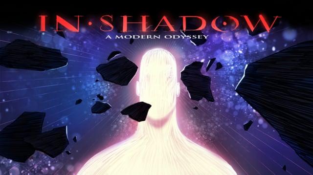 """Der Kurzfilm """"IN-SHADOW: A Modern Odyssey"""" zeigt uns die dekonstruierte, ekelhafte Fratze der Gesellschaft"""