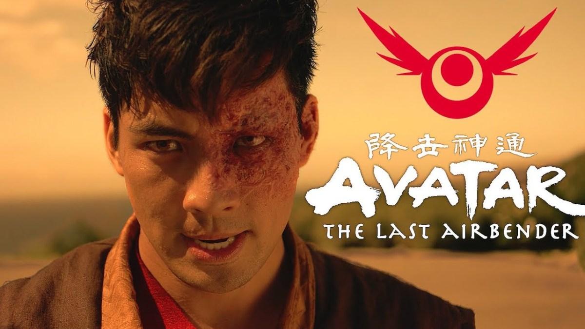 """""""Agni Kai"""" – Der Trailer zu einer weiteren Live-Action-Verfilmung von """"Avatar: The Last Airbender"""""""