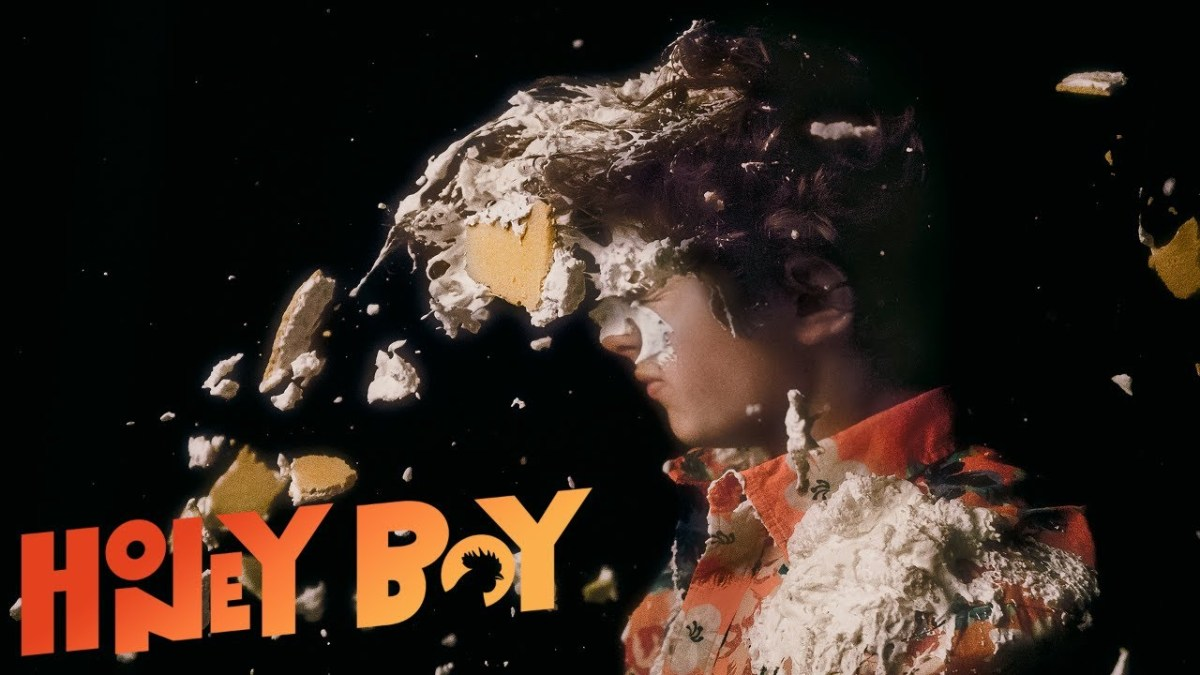 """Im Trailer zu """"Honey Boy"""" sehen wir Shia LaBeouf als seinen eigenen Vater und Grund seiner Traumata"""