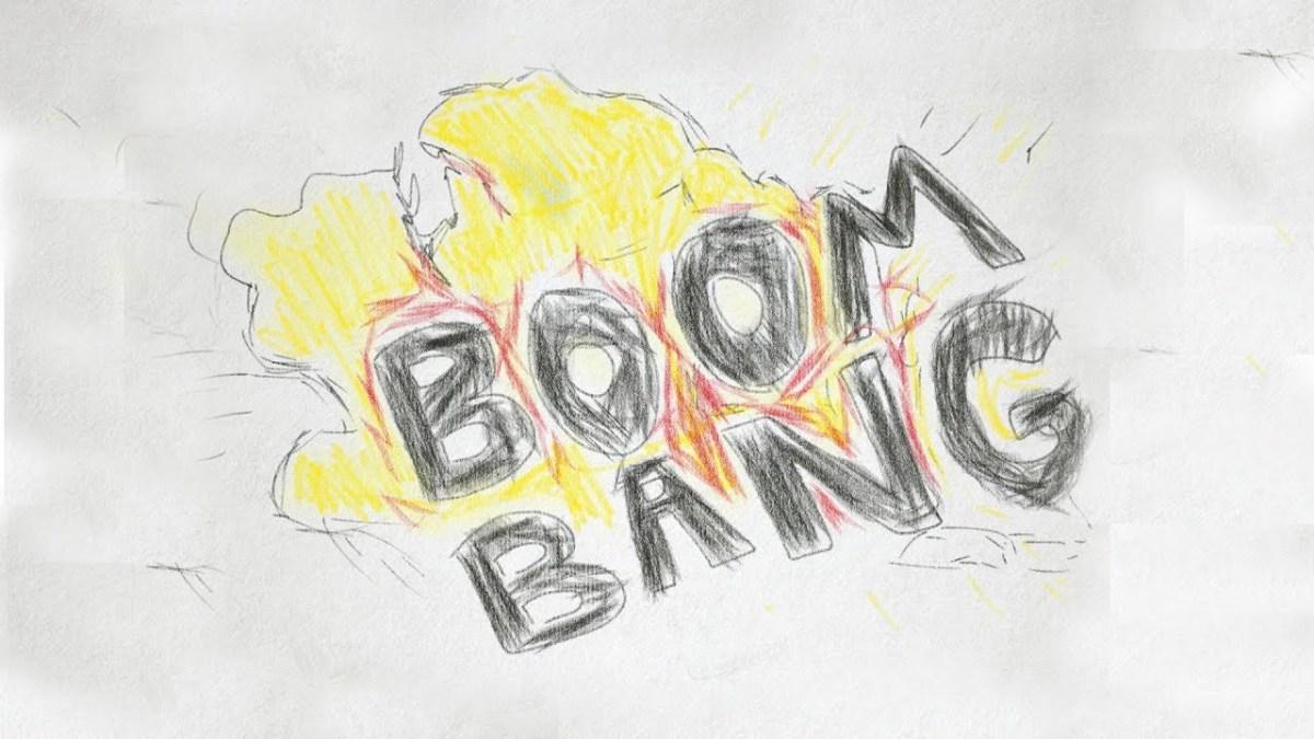 """""""Boom Bang"""": Eclectic Method mixt Kriegsfilme mit Hilfe einer Kinderstimme zu einem spaßigen Song"""