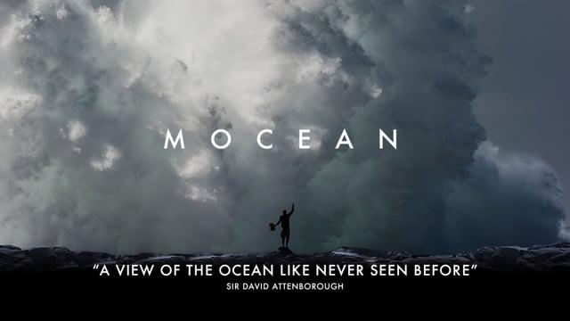 """""""Mocean"""" von Chris Bryan zeigt uns wunderschöne Aufnahmen des Meeres"""