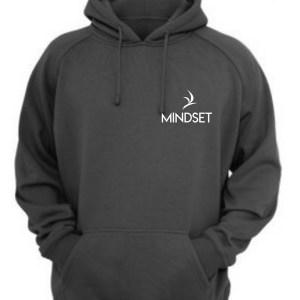 Mindset Lightweight Hoodie - Left