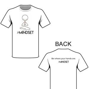 Heart-Center-T-Shirt