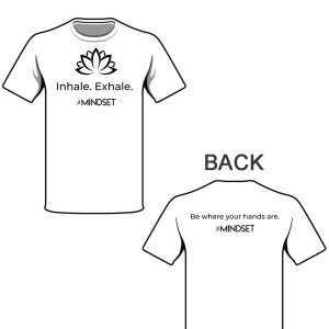 Inhale-Exhale-T-Shirt