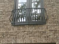 Residential Railing Codes