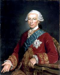Le comte de Saint-Germain