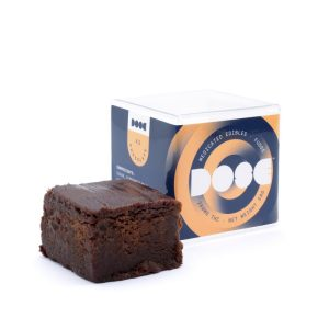 Dose Edibles Chocolate Fudge 200mg THC