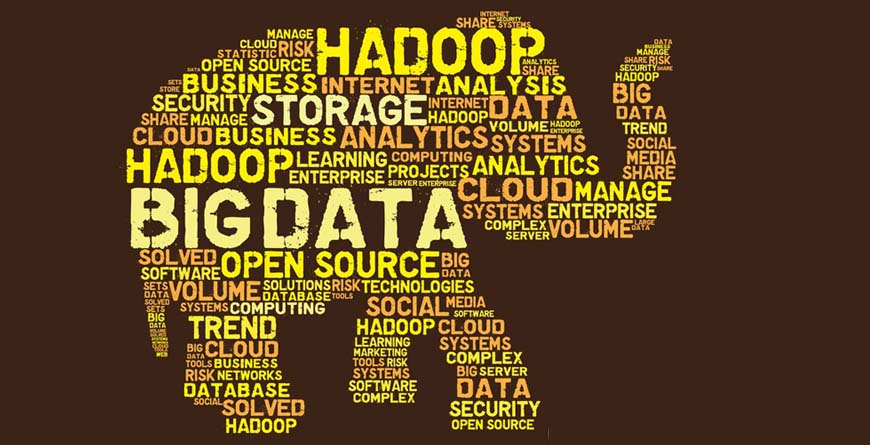 What is Hadoop Ecosystem