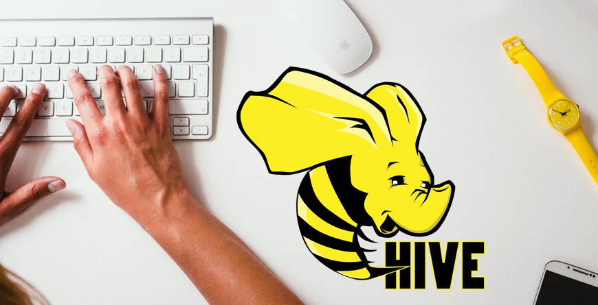 Processing Data Using Apache Hive