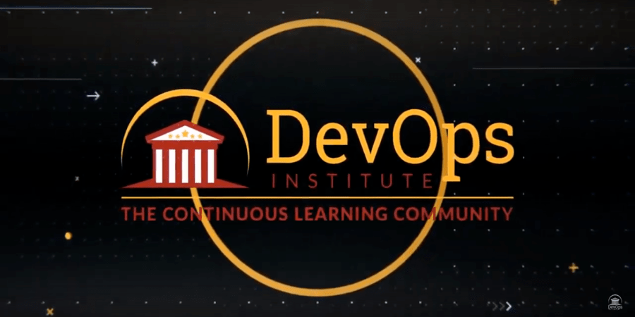DevOps Institute Certification