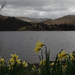 MINDFULNESS IN THE LAKE DISTRICT