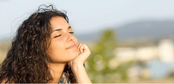 Meditation for Beauty