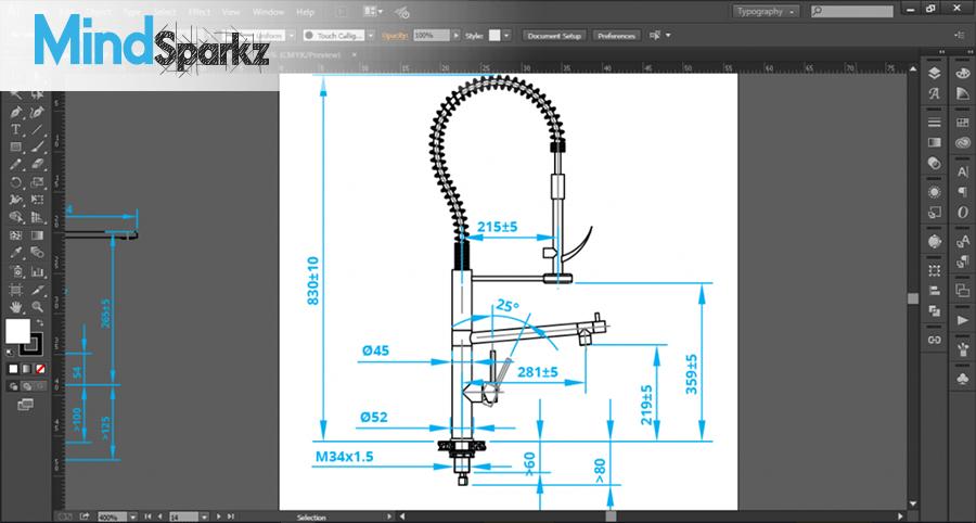 Creative Design Company-CAD file