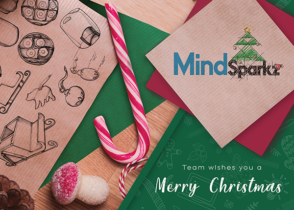 Christmas Branding Ideas