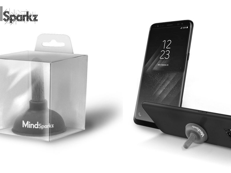 custom mobile phone stand