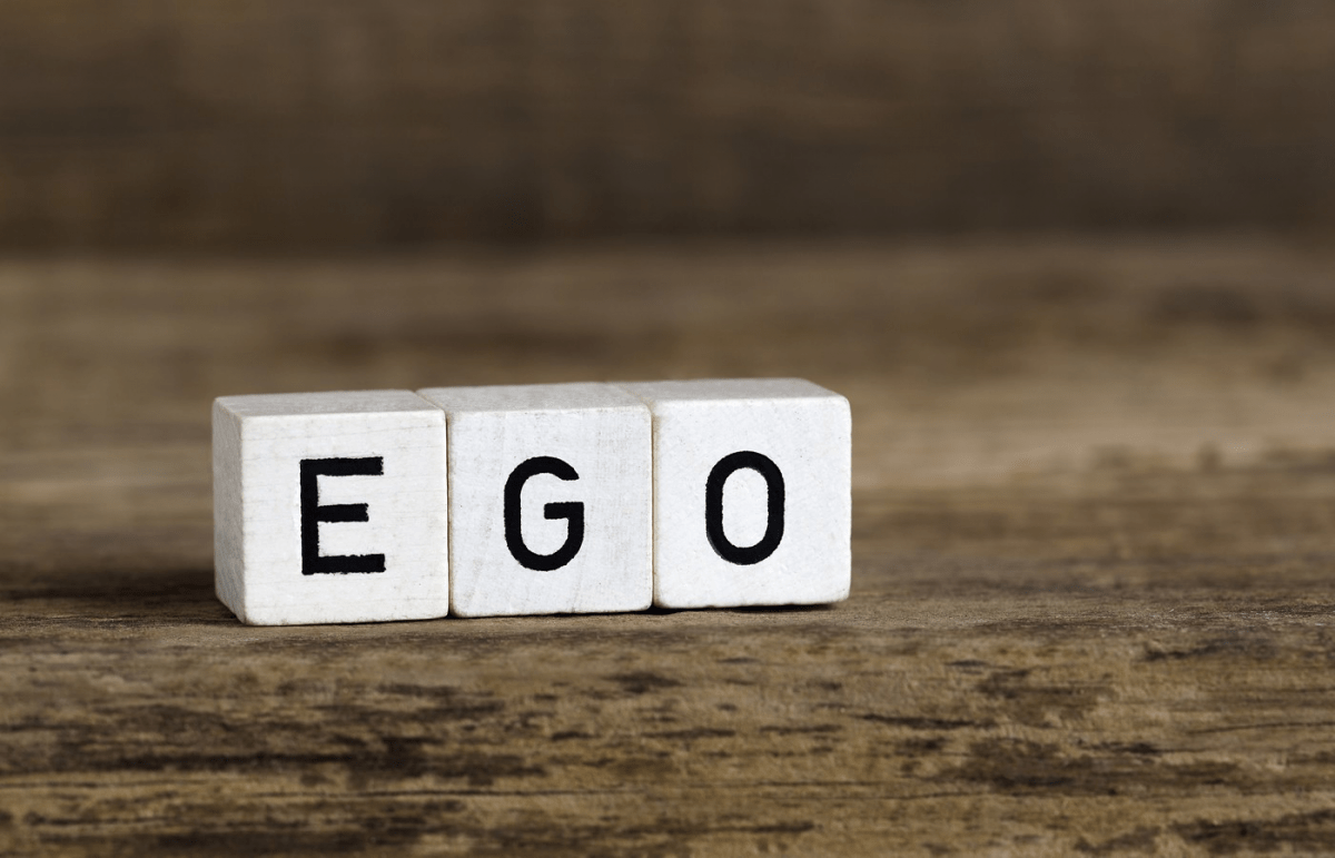 3 Ego Facts You Should Know