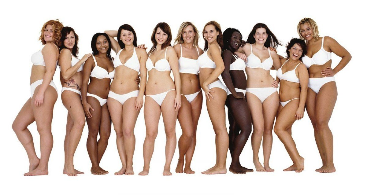 Body Positivity: How to achieve it?
