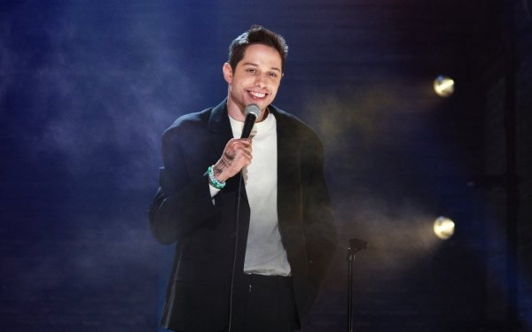 The Resilient Story of Pete Davidson
