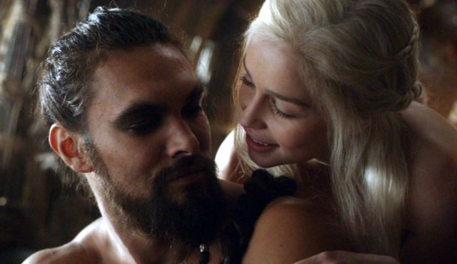 Daenerys Targaryen Stockholm Syndrome
