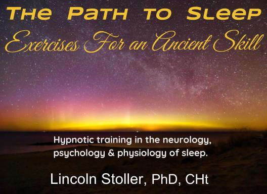 The Path to Sleep