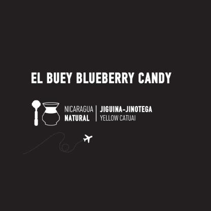 EL BUEY BLUEBERRY