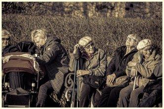 Nivelrikko vaivaa montaa vanhusta
