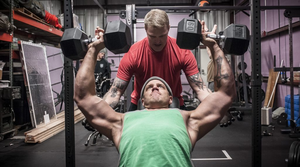 How To Master Your Bench Press Arch 5 Simple Tips