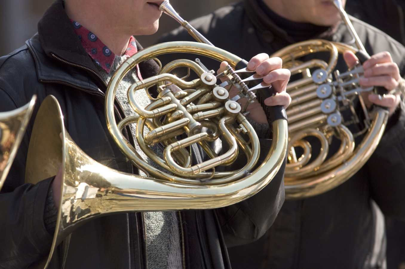 Go On Toot Your Own Horn Mind Tools Blog