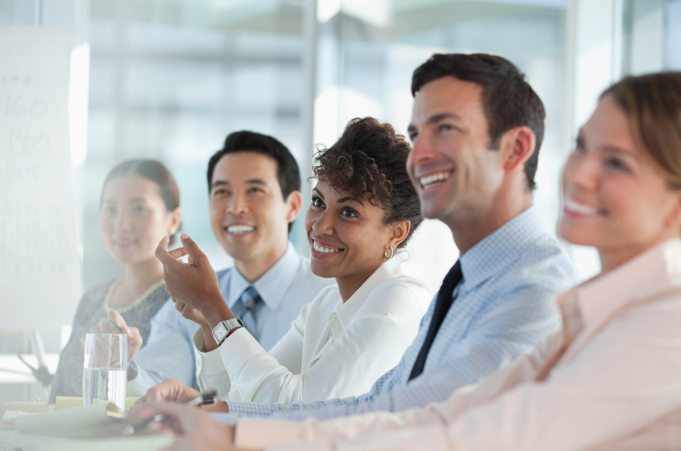 Improve Your Engagement At Work Mind Tools Blog