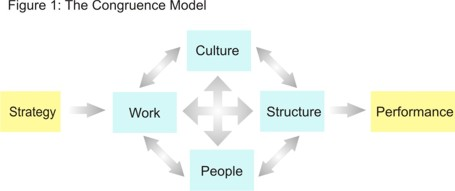 Congruence Model  Strategy Skills Training from MindToolscom