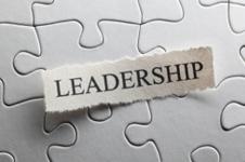 Leadership label.