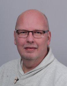 Gerard Moorman