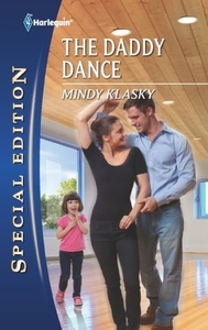 The Daddy Dance by Mindy Klasky