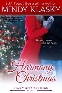 Harmony Christmas by Mindy Klasky