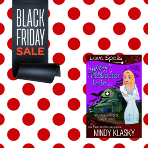 Home for the Holidays – A Black Friday Sale!