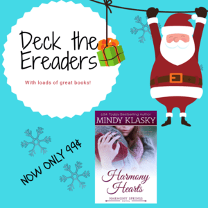 Deck the Halls… With Ebooks!