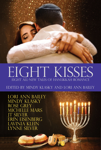 Eight Kisses in Stores Now