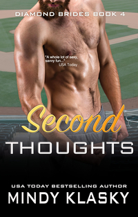 Second Thoughts by Mindy Klasky