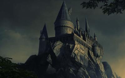 CoronaDiversion #11—Hogwarts is Here!