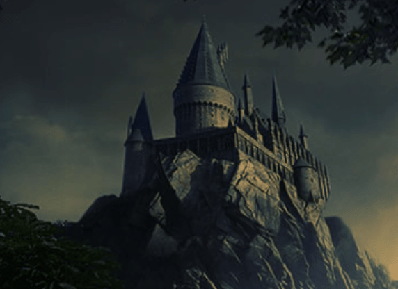 CoronaDiversion #11—Hogwarts is Here!