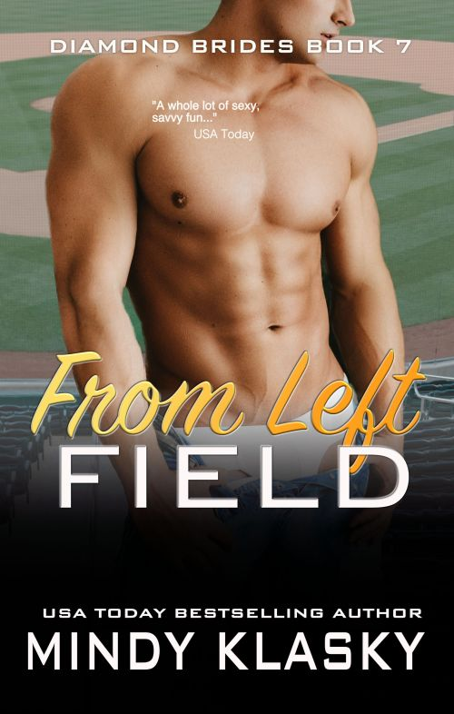 From Left Field by Mindy Klasky