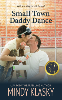 Small Town Daddy Dance by Mindy Klasky